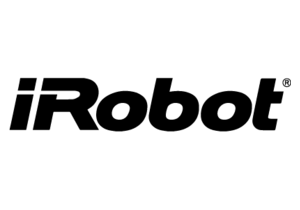 the logo for irobot