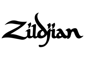 the logo for Zildjian