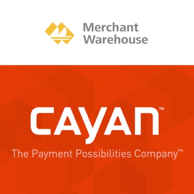 cayan branding